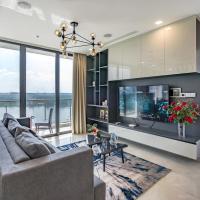 Saigon Premium Apartment - Vinhome Golden River