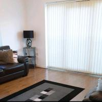 Key Serviced Apartments Wolverhampton City