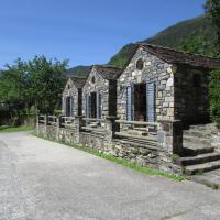 Bungalows San Antón