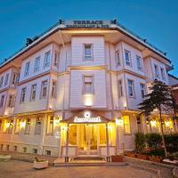 阿扎德酒店