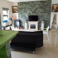MountView studio in city: Brand new & luxurious