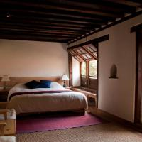 The Inn Patan