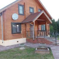 HOUSE Stepanovo Votkinsk