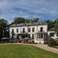 Fletcher Hotel Landgoed Huis te Eerbeek
