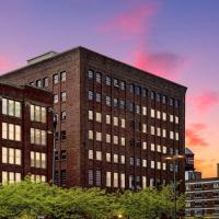 Apartments Global Luxury Suites In Downtown Cleveland Opens New Window