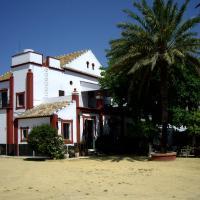 """HACIENDA DE GRACIA "" Charming and typical andalusian house in Sevilla urban area"