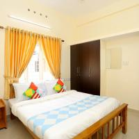 OYO 26877 Home Elegant 1BHK Suqoon Residency