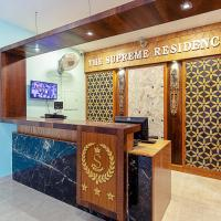 The Supreme Residency
