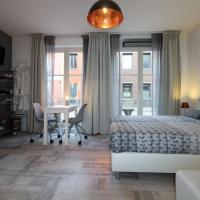 4 persons City Apartment