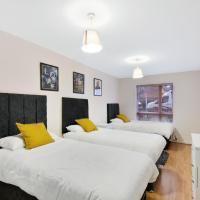 Valentis Apartments