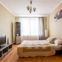 Apartment on Snayperskaya