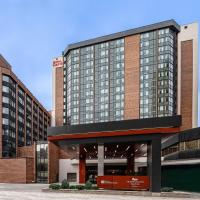 Homewood Suites By Hilton Ottawa Downtown