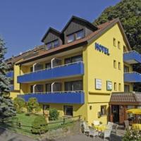 Hotel Katharina Garni