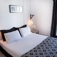 Best located executive apartment in Maroussi.