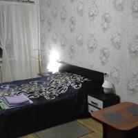 Apartment Privokzalnaya 6