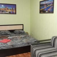 Apartment on Klykova 79