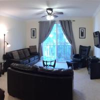 2 BR at CityPlace with 2 parkings.