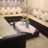 Chic and very calm Appartement in Mohammedia
