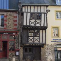 Logis de la taverne, gite à Lamballe