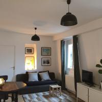 Fully furnished flat Notre Dame