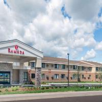 Ramada by Wyndham Minneapolis Golden Valley