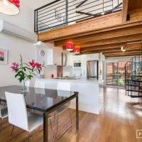 Spacious Central Townhouse