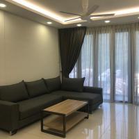 J's Suite at Arte S Penang •3BR•Private Lift•CarPark