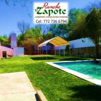 """Rancho """"El Zapote"""""""