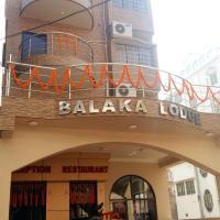 BALAKA LODGE