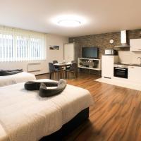 VIPs Apartments