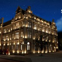 The Shankly Hotel, Preston