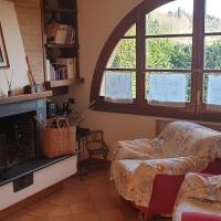 Nel cuore della Toscana.. casa in campagna!