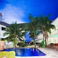 Maduga Palace Hotel