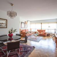 Nice apartment in Paseo de la Castellana