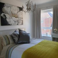 The Stunning Coppice Apartment