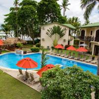 Hotel Club del Mar Oceanfront