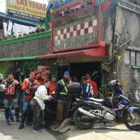 Las vegas lodge and restaurant
