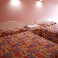 Basic Hotel en Rosarito