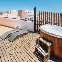 Two-Bedroom Apartment in Carboneras