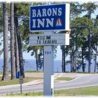 Barons By the Bay Inn - Fairhope