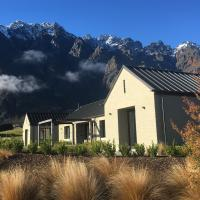 Luxury- Private- Home In Jacks Point - Queenstown