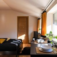 Liepaja Center Apartments