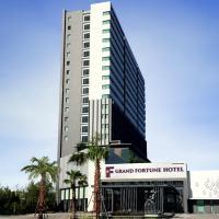 Grand Fortune Hotel Nakhon Si Thammarat
