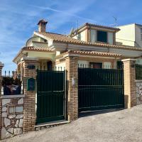 Villa a ROMA est
