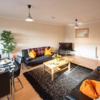 HLS - Woodlands Apartment, Glasgow West End
