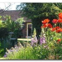 Ivy Cottage Barn Annex