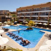 Hotel Margarita Real
