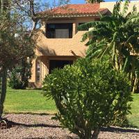Villa en Marinaterra para 6 personas