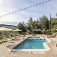 One-Bedroom Holiday Home in Gebas