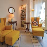 One-Bedroom Apartment in Stege